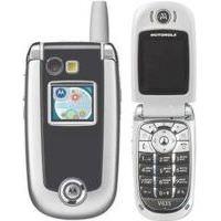 Abbildung von Motorola V635