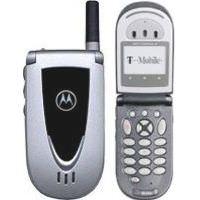 Abbildung von Motorola V66 / V66i