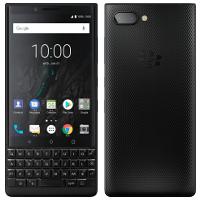 Abbildung von Blackberry Key2