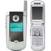 Abbildung von Motorola V710