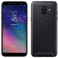 Abbildung von Samsung Galaxy A6 2018 (SM-A600F)