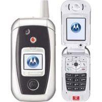 Abbildung von Motorola V980
