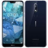 Abbildung von Nokia 7.1