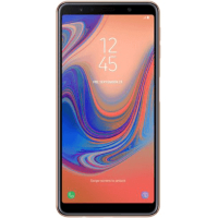 Abbildung von Samsung Galaxy A7 2018 (SM-A750F)