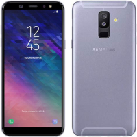 Abbildung von Samsung Galaxy A6 Plus 2018 (SM-A605F)