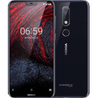Abbildung von Nokia 6.1 Plus