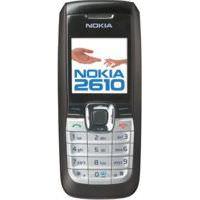 Abbildung von Nokia 2610