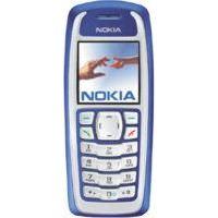 Abbildung von Nokia 3100