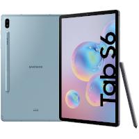 Abbildung von Samsung Galaxy Tab S6 LTE (SM-T865)