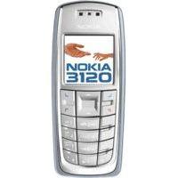 Abbildung von Nokia 3120