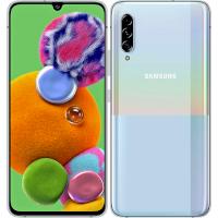 Abbildung von Samsung Galaxy A90 (SM-A907F)