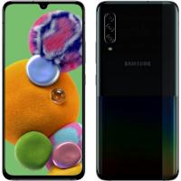 Abbildung von Samsung Galaxy A90 5G (SM-A908F)