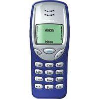 Abbildung von Nokia 3210