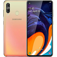 Abbildung von Samsung Galaxy A60 (SM-A606F)