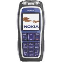 Abbildung von Nokia 3220