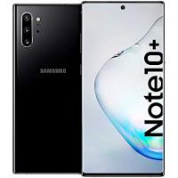 Abbildung von Samsung Galaxy Note 10+ (SM-N975F)