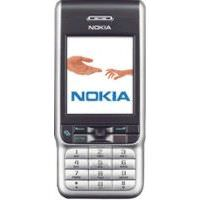 Abbildung von Nokia 3230