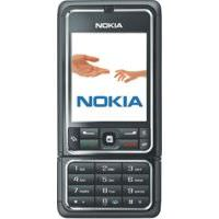 Abbildung von Nokia 3250