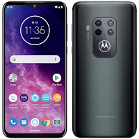 Abbildung von Motorola One Zoom