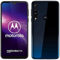 Abbildung von Motorola One Macro