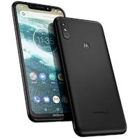 Abbildung von Motorola One Power P30