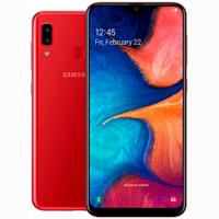 Abbildung von Samsung Galaxy A20s (SM-A207F)
