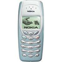 Abbildung von Nokia 3410