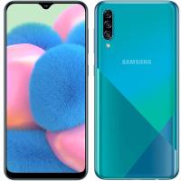 Abbildung von Samsung Galaxy A30s (SM-A307F)