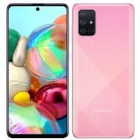 Abbildung von Samsung Galaxy A51 (SM-A515F)