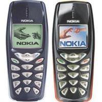 Abbildung von Nokia 3510 / 3510i
