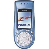 Abbildung von Nokia 3650