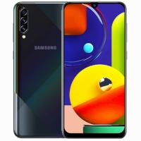 Abbildung von Samsung Galaxy A50s (SM-A507F)