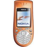 Abbildung von Nokia 3660