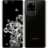Abbildung von Samsung Galaxy S20 Ultra (SM-G988F)