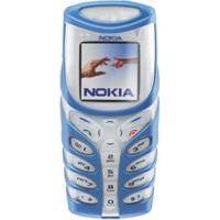 Abbildung von Nokia 5100