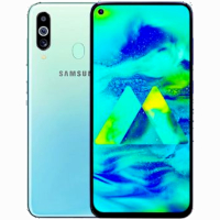Abbildung von Samsung Galaxy M40 (SM-M405F)