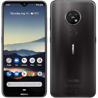 Abbildung von Nokia 7.2