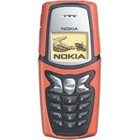 Abbildung von Nokia 5210