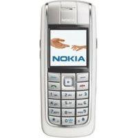 Abbildung von Nokia 6020