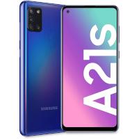 Abbildung von Samsung Galaxy A21s (SM-A217F)