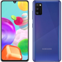 Abbildung von Samsung Galaxy A41 (SM-A415F)