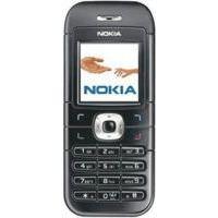 Abbildung von Nokia 6030