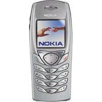 Abbildung von Nokia 6100