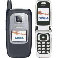 Abbildung von Nokia 6103