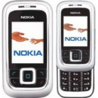 Abbildung von Nokia 6111