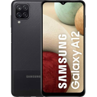 Abbildung von Samsung Galaxy A12 (SM-A125F)