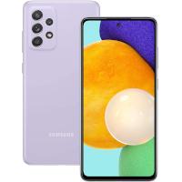 Abbildung von Samsung Galaxy A52 (SM-A525F)