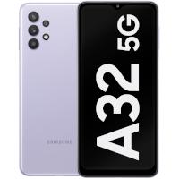 Abbildung von Samsung Galaxy A32 5G (SM-A326B)