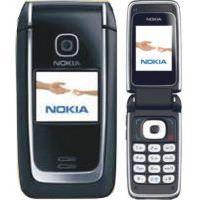 Abbildung von Nokia 6136