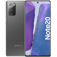 Abbildung von Samsung Galaxy Note 20 (SM-N980)